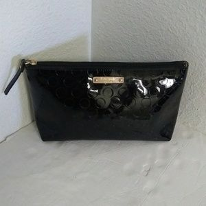 Kate Spade Patent Leather Pouch.